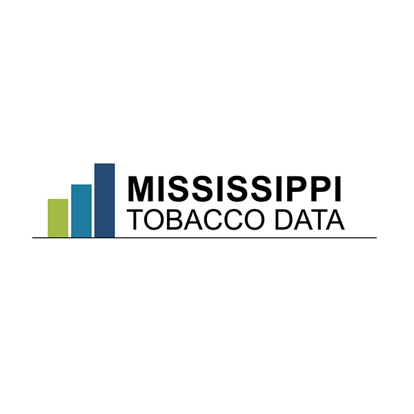 Logo Design for Mississippi Tobacco Data