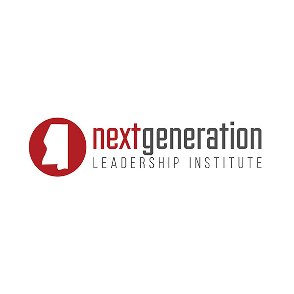Logo for Next Generation Leadership Institute