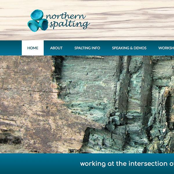 Northern Spalting Website