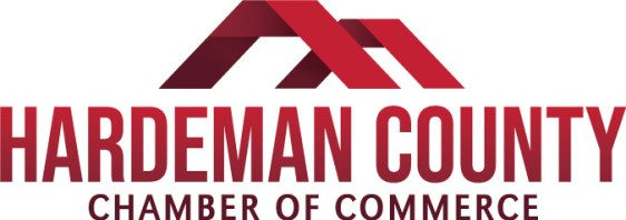 Hardeman County Chamber of Commerce Logo