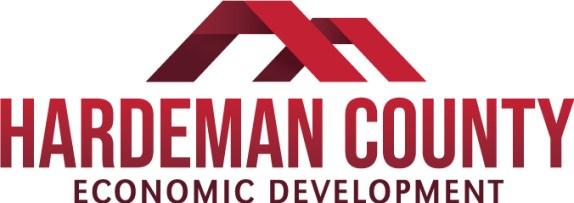 Hardeman County Economic Development Logo