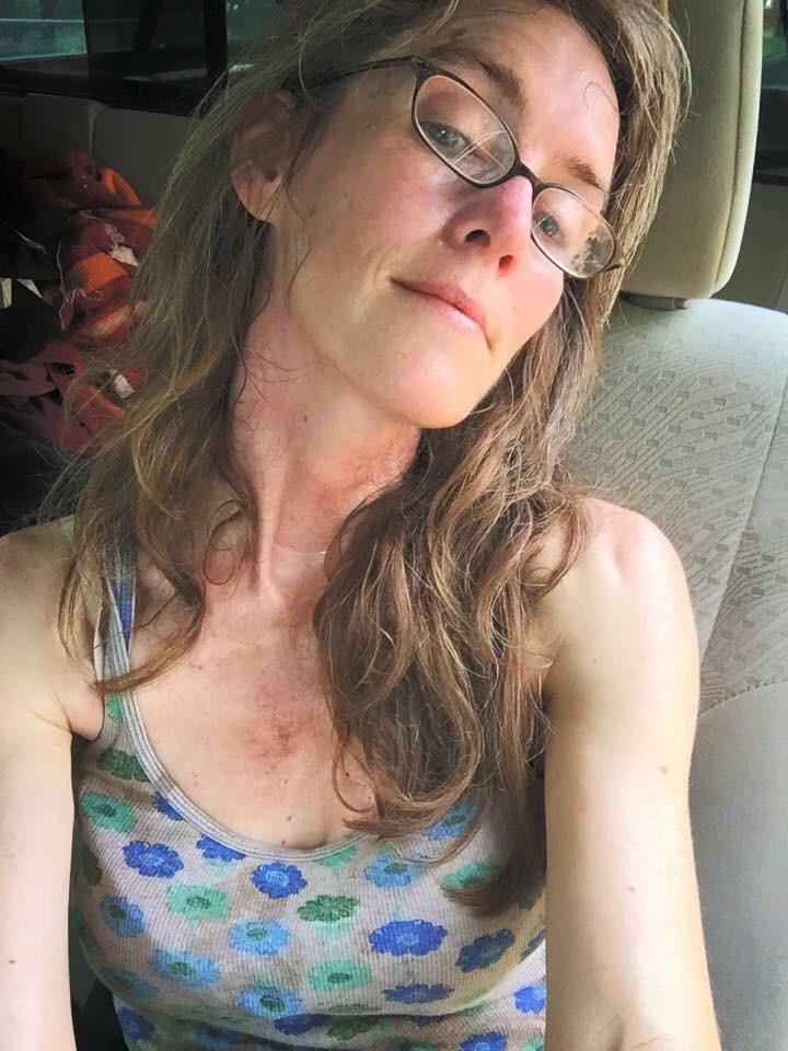 selfie, unlosding, tubes, process