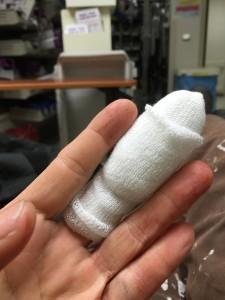 festool finger