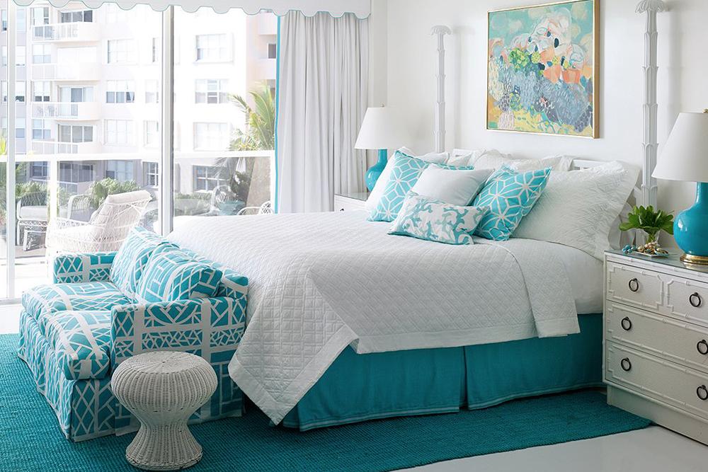 7 Steps To A Palm Beach Style Paradise
