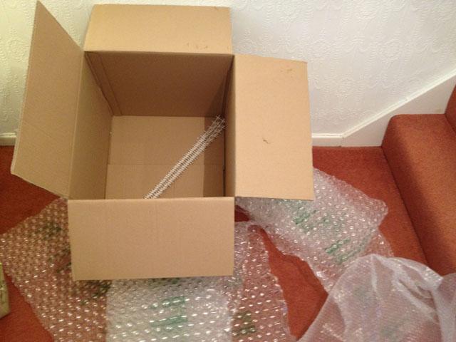 3D printing box