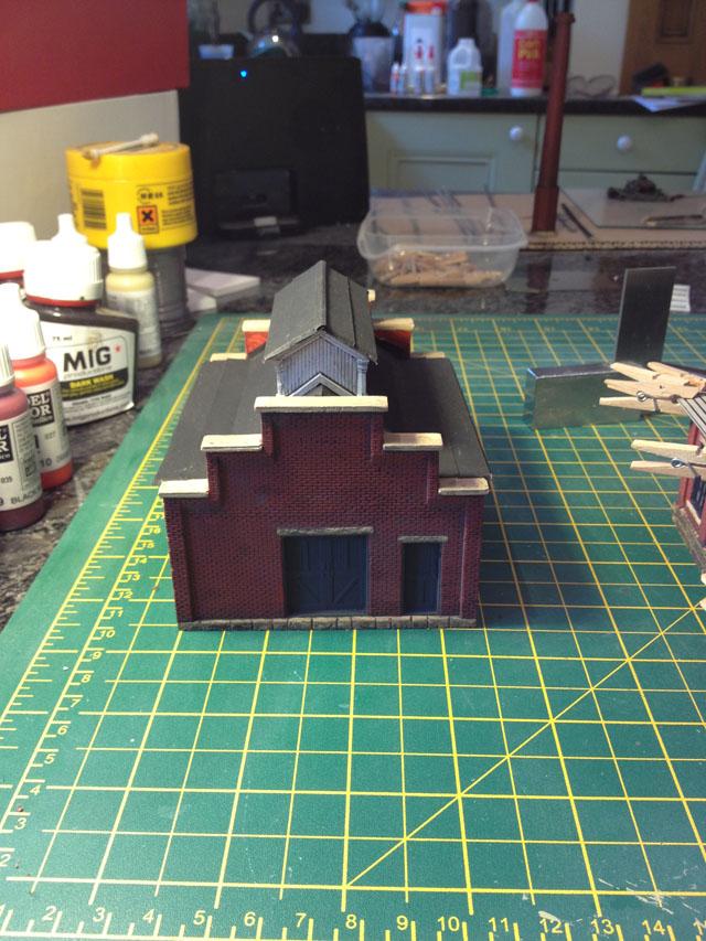 Boiler Houses