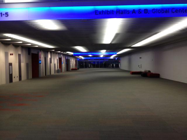 Cleveland Convention Centre