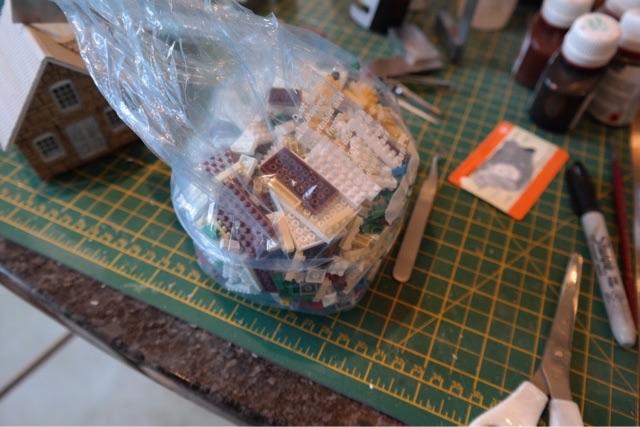 Micro blocks