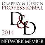 Drapery and Design Professional