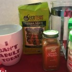 Favorite Things Friday — Yerba Mate`