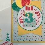 Card Ministry 101 Poppin' Birthdays