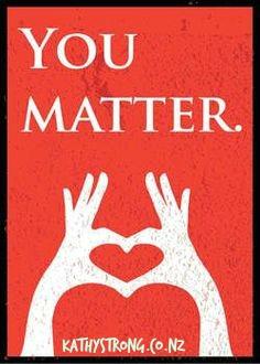 a matter