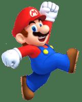 Mario bross ειναι υδραυλικος