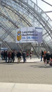Leipziger Buchmesse 2017 Logo