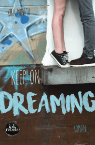 Kira Minttu Keep on Dreaming Rezension