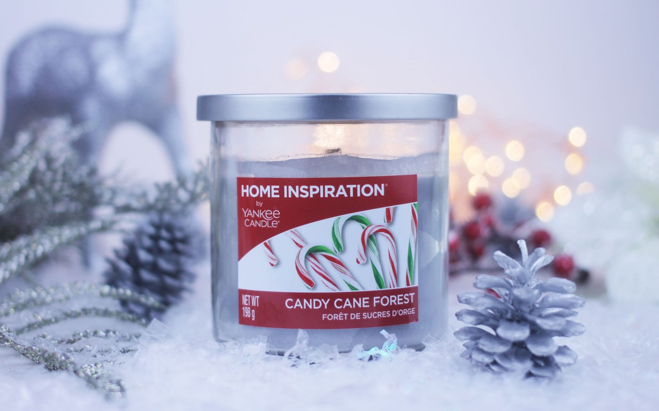 Blogmas Day Eleven: What candles am I burning?