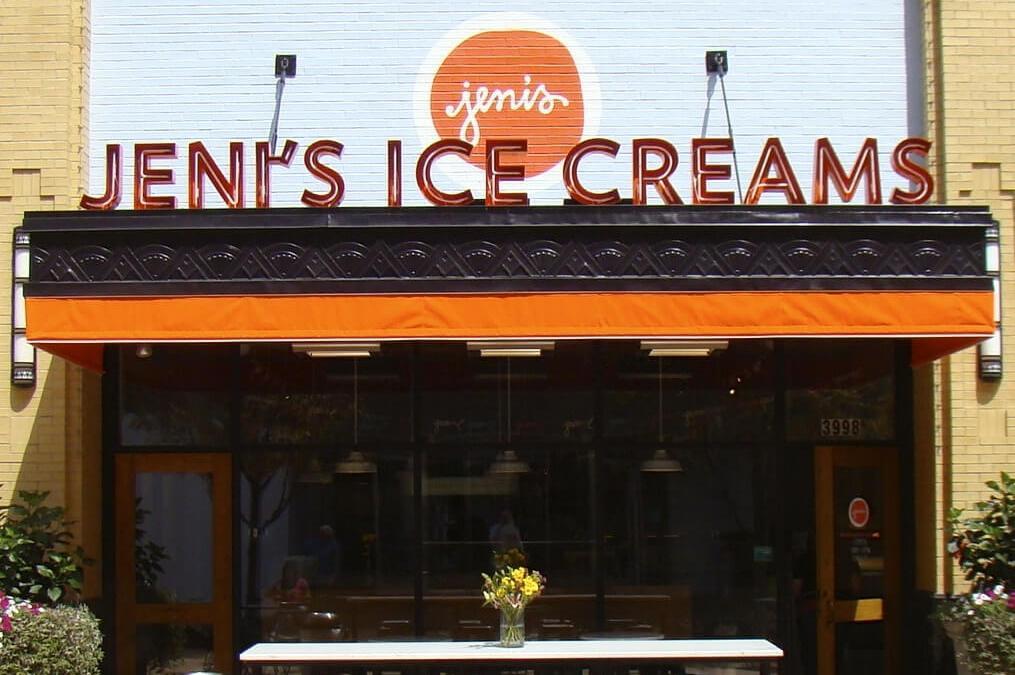 Jeni's Ice Cream Review