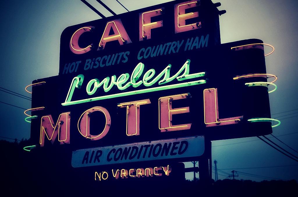 Loveless Cafe, restaurant in Nashville