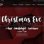 Life Church Fort Myers-Churches using the Divi Wordpress Theme