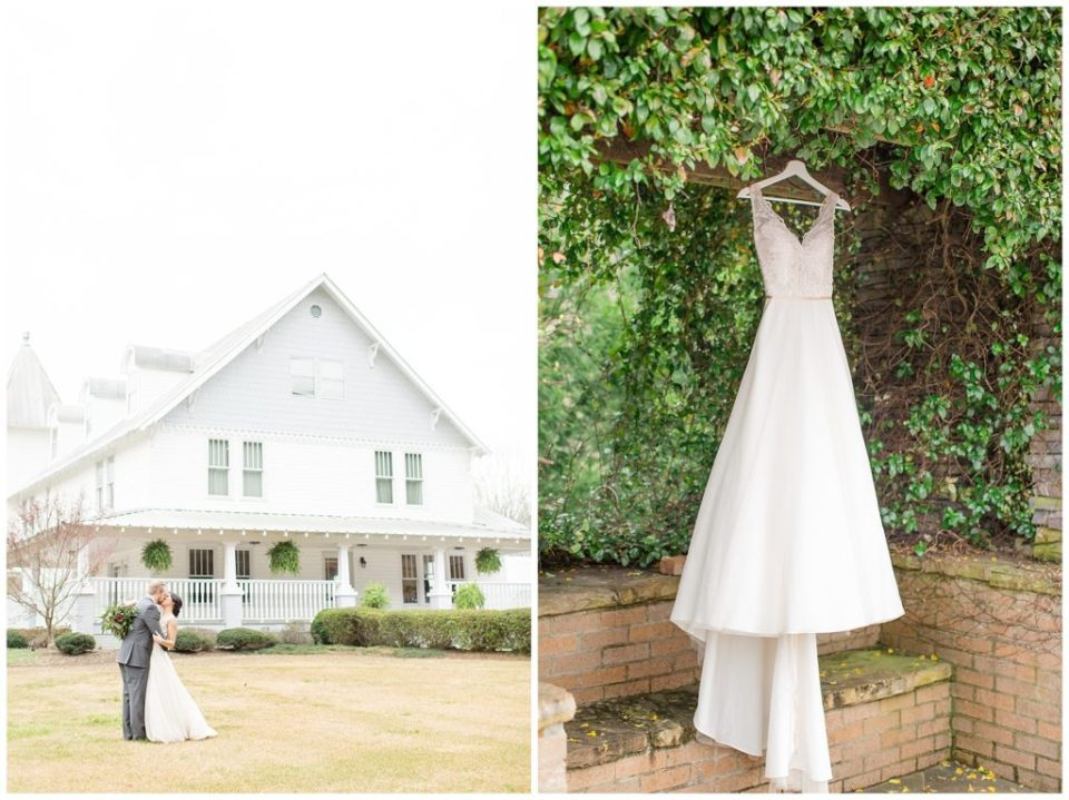 Birmingham, Alabama Wedding & Reception Venues the Sonnet House