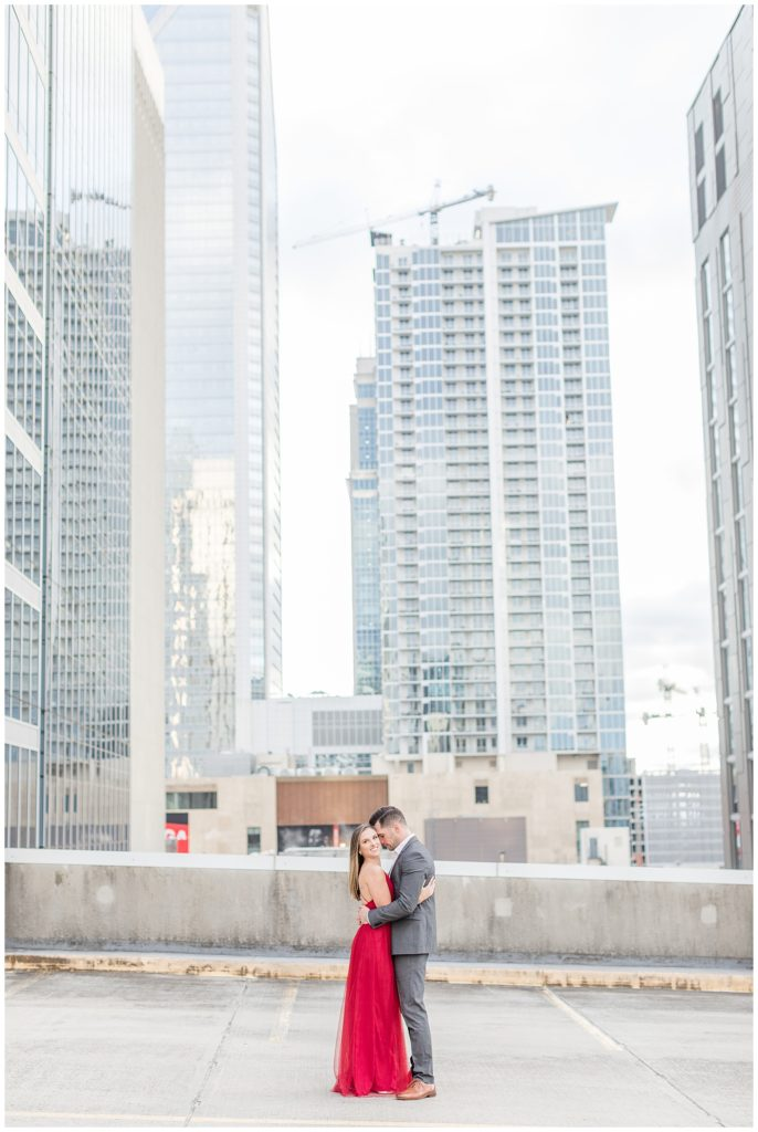 Choosing Your Engagement Session Location - Katie & Alec Photography | Wedding Photographers in Birmingham, Alabama