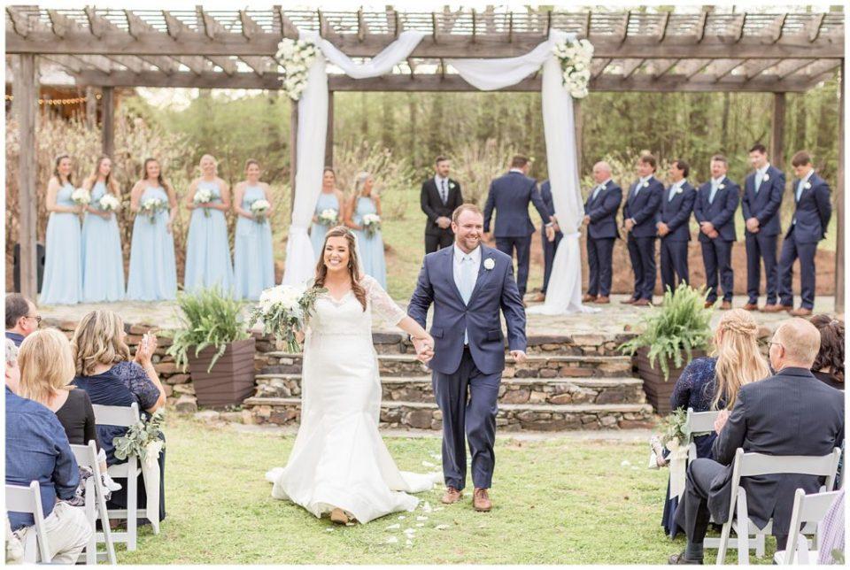 Birmingham Alabama Wedding Photographers Katie & Alec Photography Chris & Briana's Spring Mathew's Manor Wedding 16