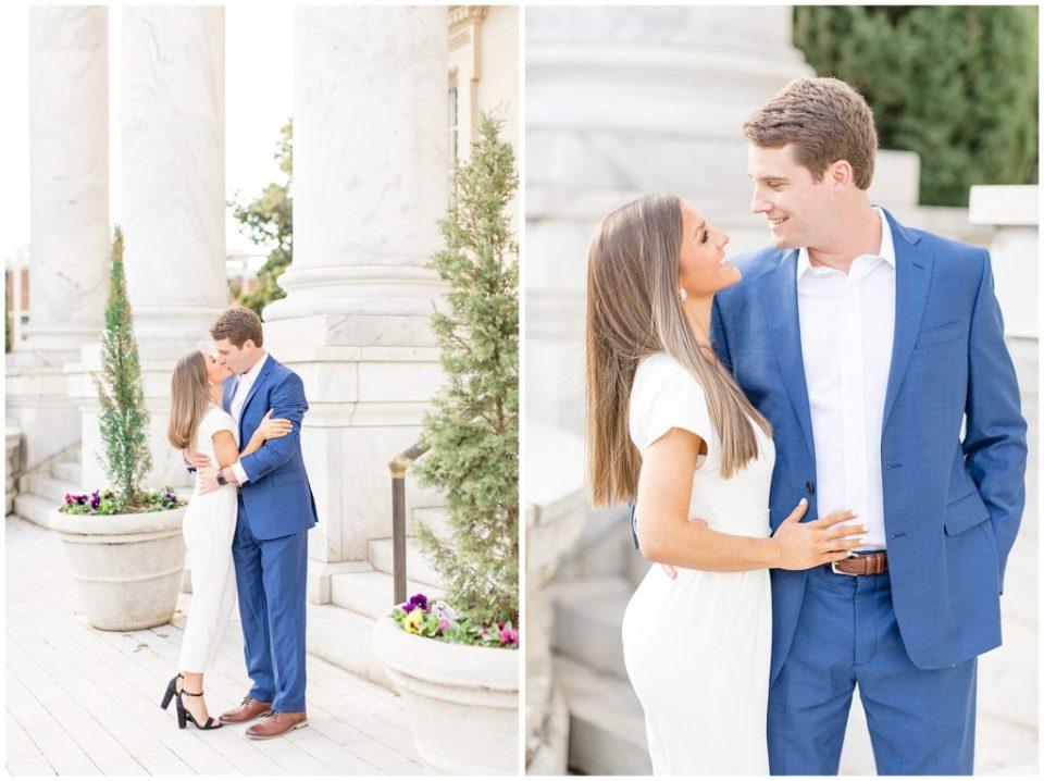 Ali & Taylor's Engagement Photos