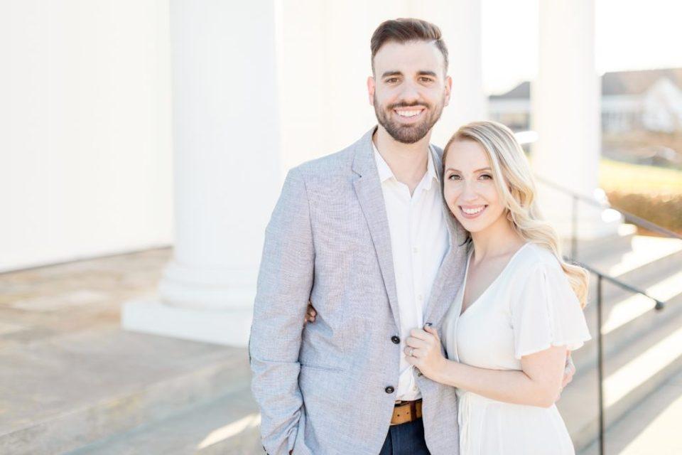 Best Birmingham, Alabama Wedding Photographers Meet Us Katie & Alec Photography Ice Cream Elevate