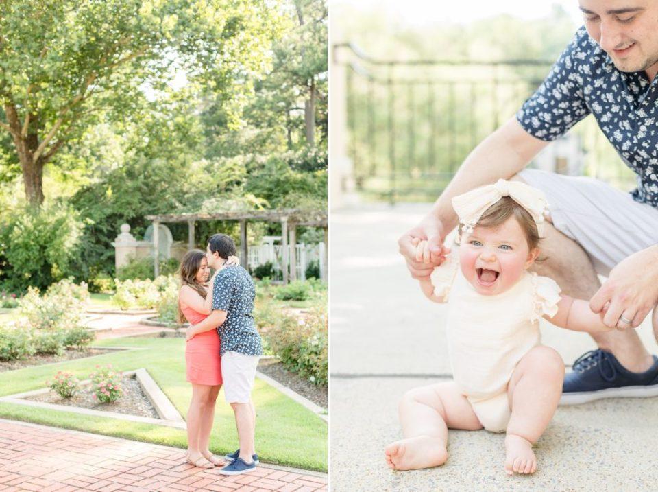 Edwards Family Photos Birmingham Alabama Photographers - Katie & Alec Photography