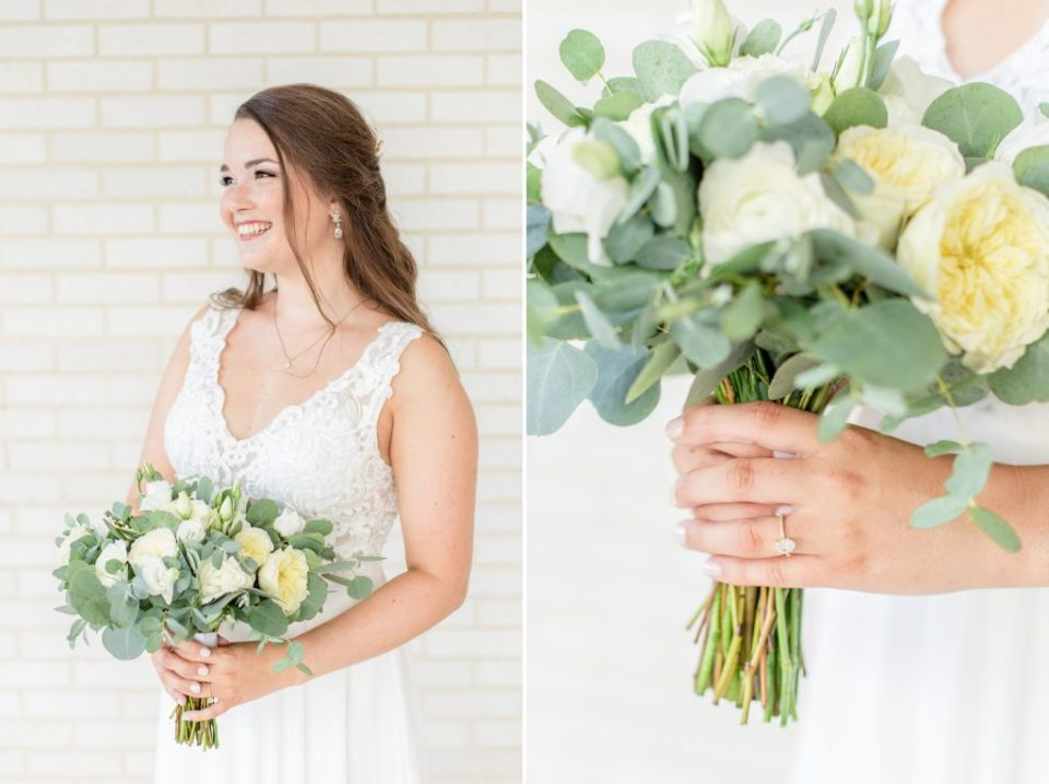 Anderson Gail Farms Wedding - Elopement | Birmingham, Alabama Wedding Photographers Katie & Alec Photography