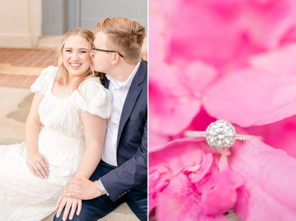 Huntsville Alabama Engagement Session - Huntsville & Birmingham, Alabama Wedding Photographers Katie & Alec Photography