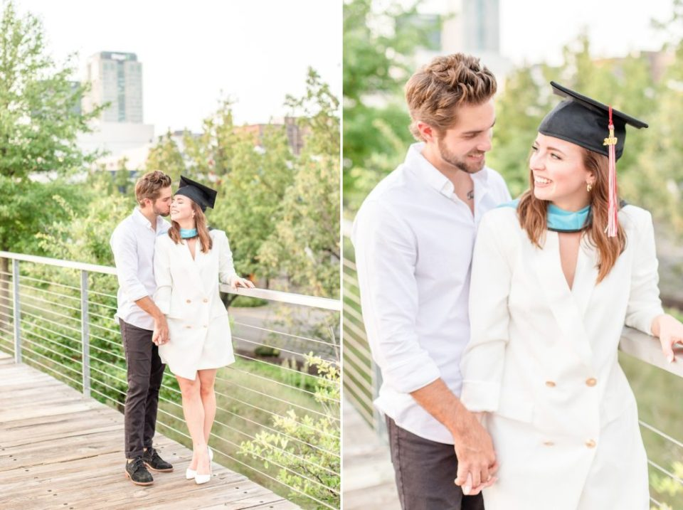 How our couple made us cry - Birmingham, Alabama Wedding Photographers Katie & Alec Photography 3