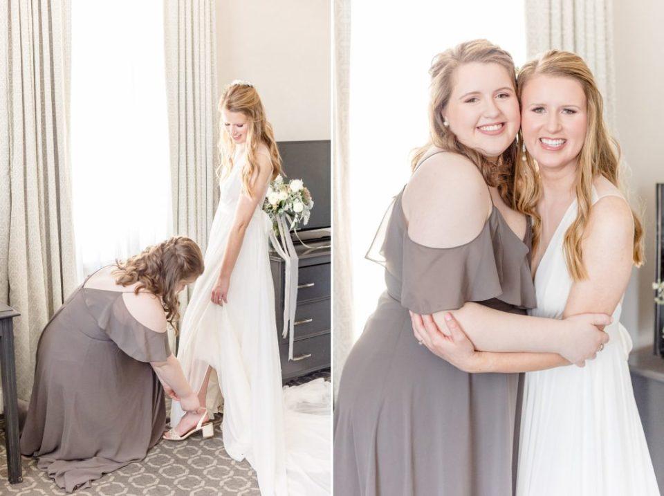 Birmingham, Alabama Elopement - Chinoiserie Wedding by Birmingham, Alabama Wedding Photographers Katie & Alec Photography 9
