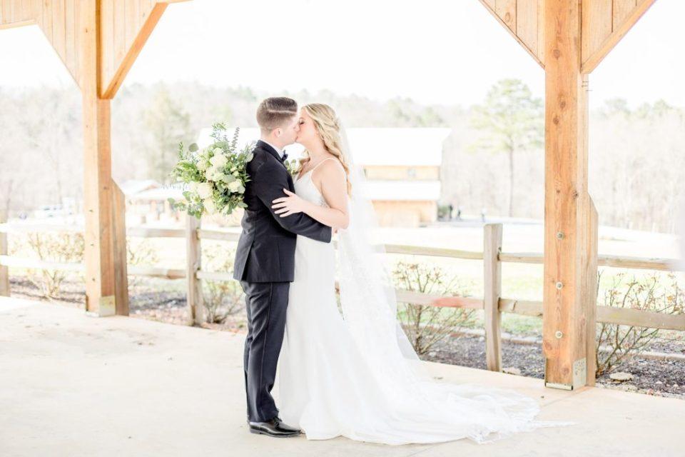 Mallard Oaks Farm Wedding | Katie & Alec Photography - Birmingham, Alabama Wedding Photographers_-60
