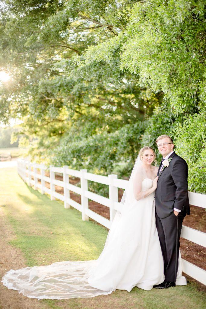 One Photos - Hamilton Place at Pursell Farms Spring Wedding for Ashley & Chase | Birmingham, Alabama Wedding Photographers Katie & Alec Photography
