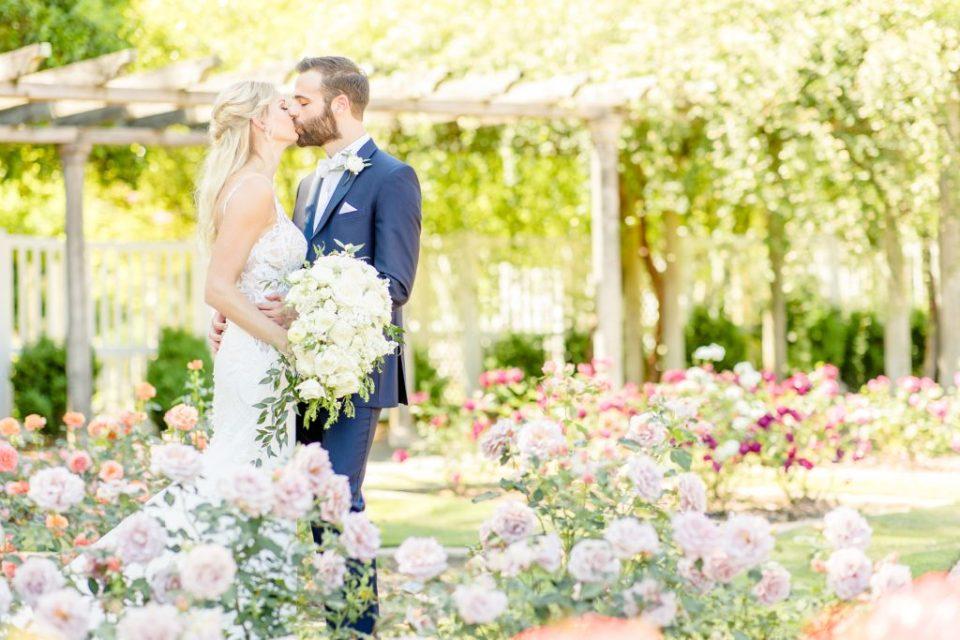 15 Birmingham Wedding Ceremony & Reception Venues - Birmingham Botanical Gardens