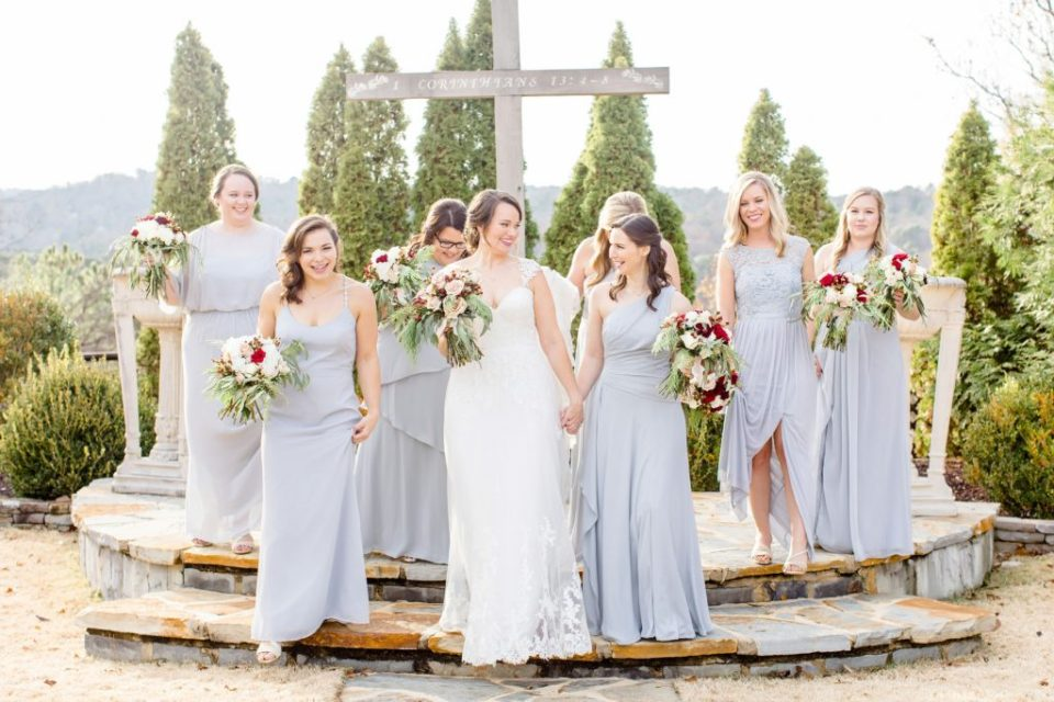 15 Birmingham Wedding Ceremony & Reception Venues - Vulcan Park & Museum Wedding