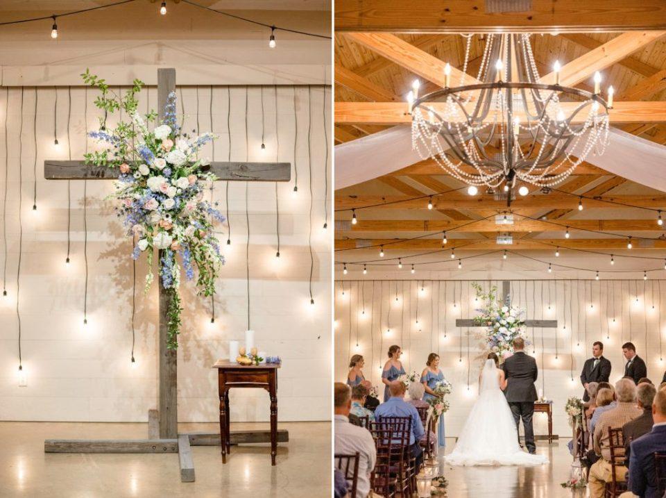 15 Birmingham Wedding Ceremony & Reception Venues - the Barn at Shady Lane Wedding
