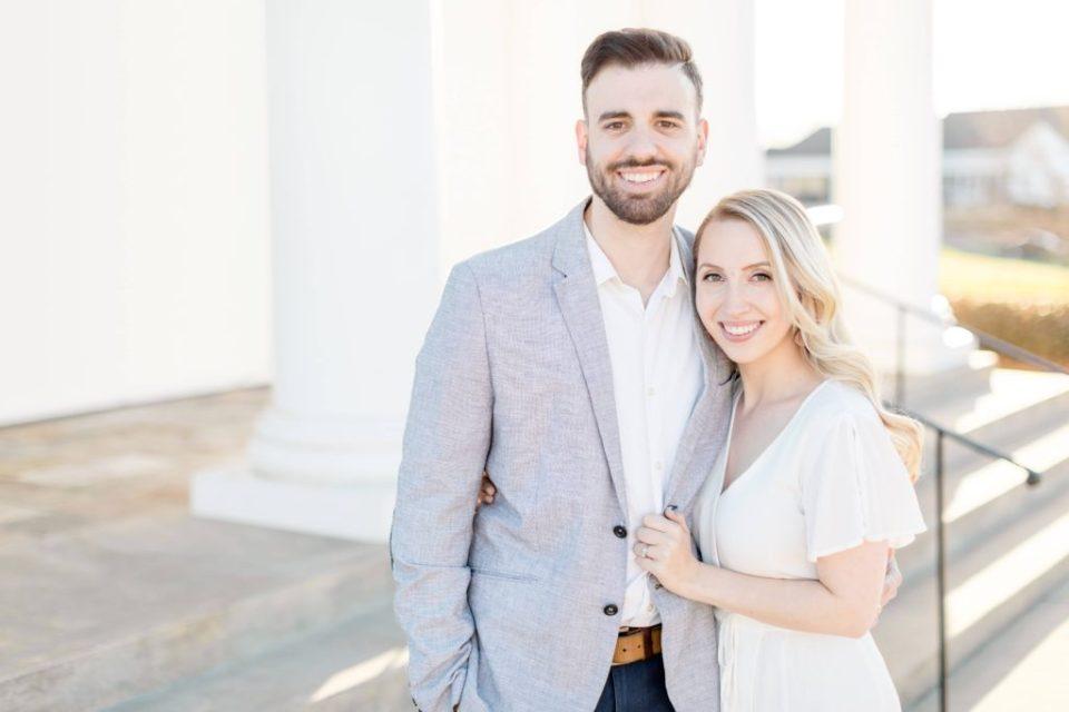 Friday Fast Facts Our Headshots - Katie & Alec Photography Best Birmingham, Alabama Wedding Photographers