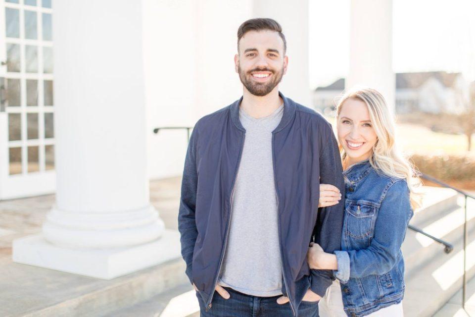 3 Practical SEO tips for Photographers Our Headshots - Katie & Alec Photography Best Birmingham, Alabama Wedding Photographers 3