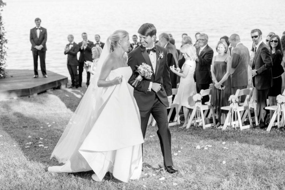 Children's Harbor Lake Martin Private Estate Wedding - Katie & Alec Photography