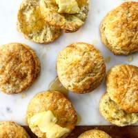 30-Minute Biscuits