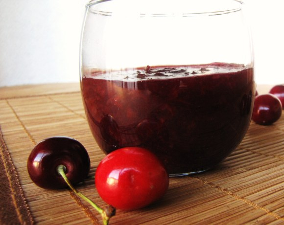 Cherries for Grown-Ups