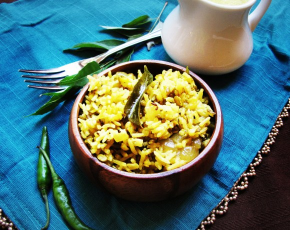 Cookbook of the Month: Cooking with My Indian Mother-in-Law