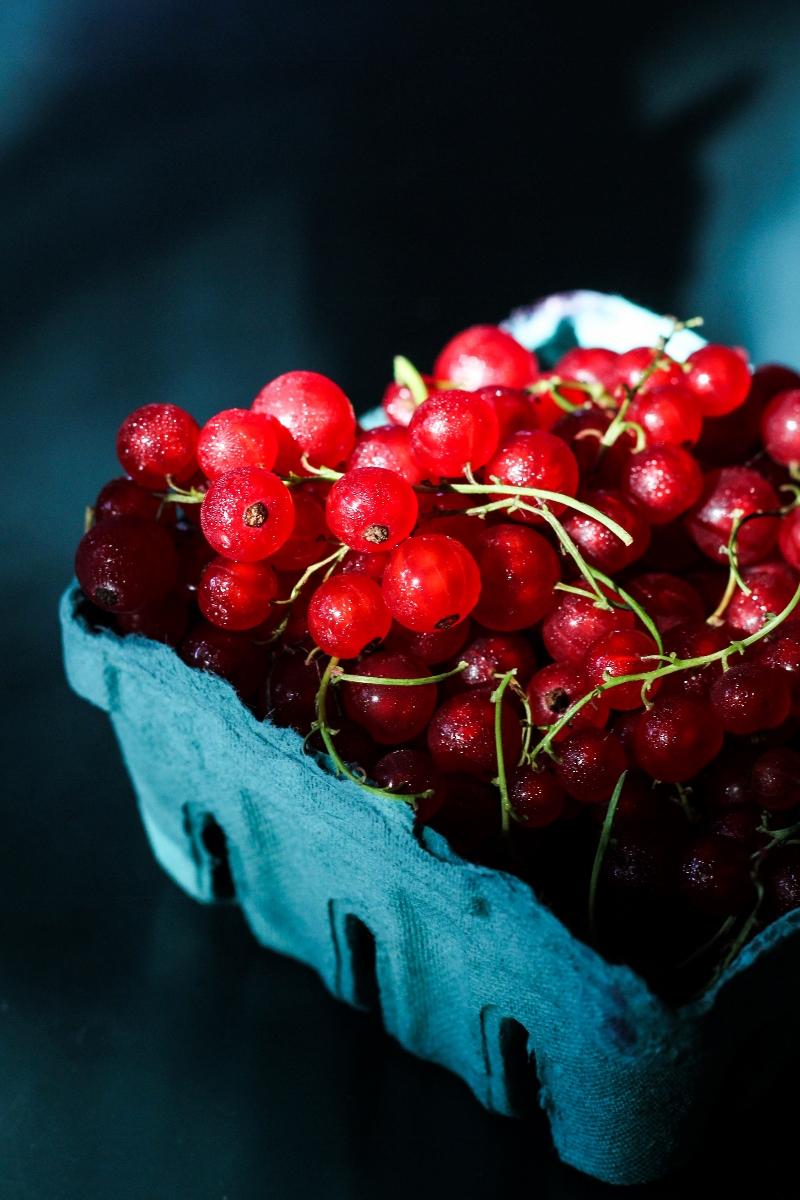Red Currants {Katie at the Kitchen Door}