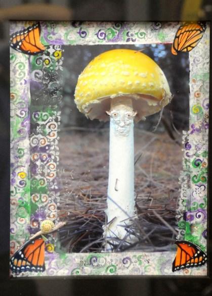 Mushroom of the Clouds