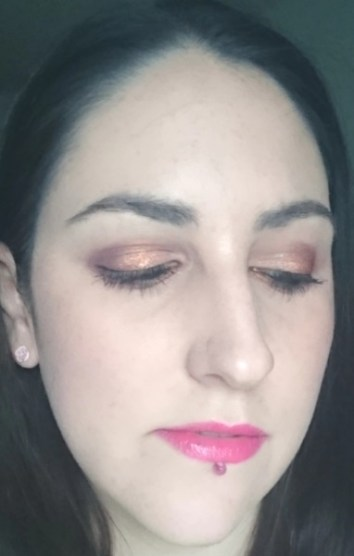 BH Cosmetics Carli Bybel Palette Review and Makeup Looks