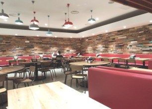 MOD Pizza Leeds Review MOD Pizza Reviews Pizza Leeds