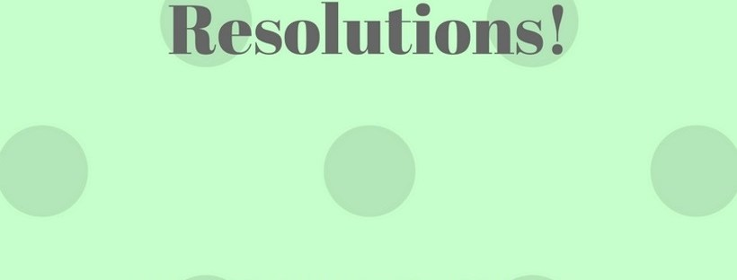 New Years Resolutions Spoonie Chronic Illness Motivation