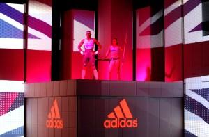 Adidas Team GB Olympic Kit Launch